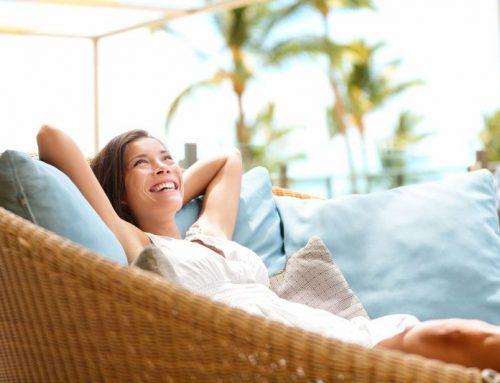 Tips voor een betere nachtrust