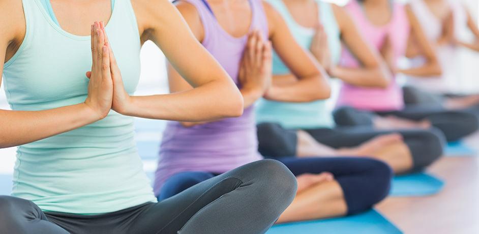 Yogalessen en prijzen Yoga Nova